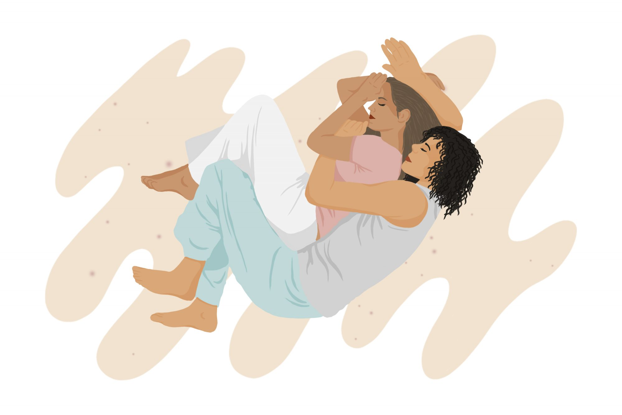 Best-cuddling-positions