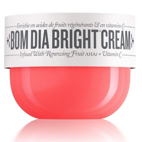 best body smoothing creams