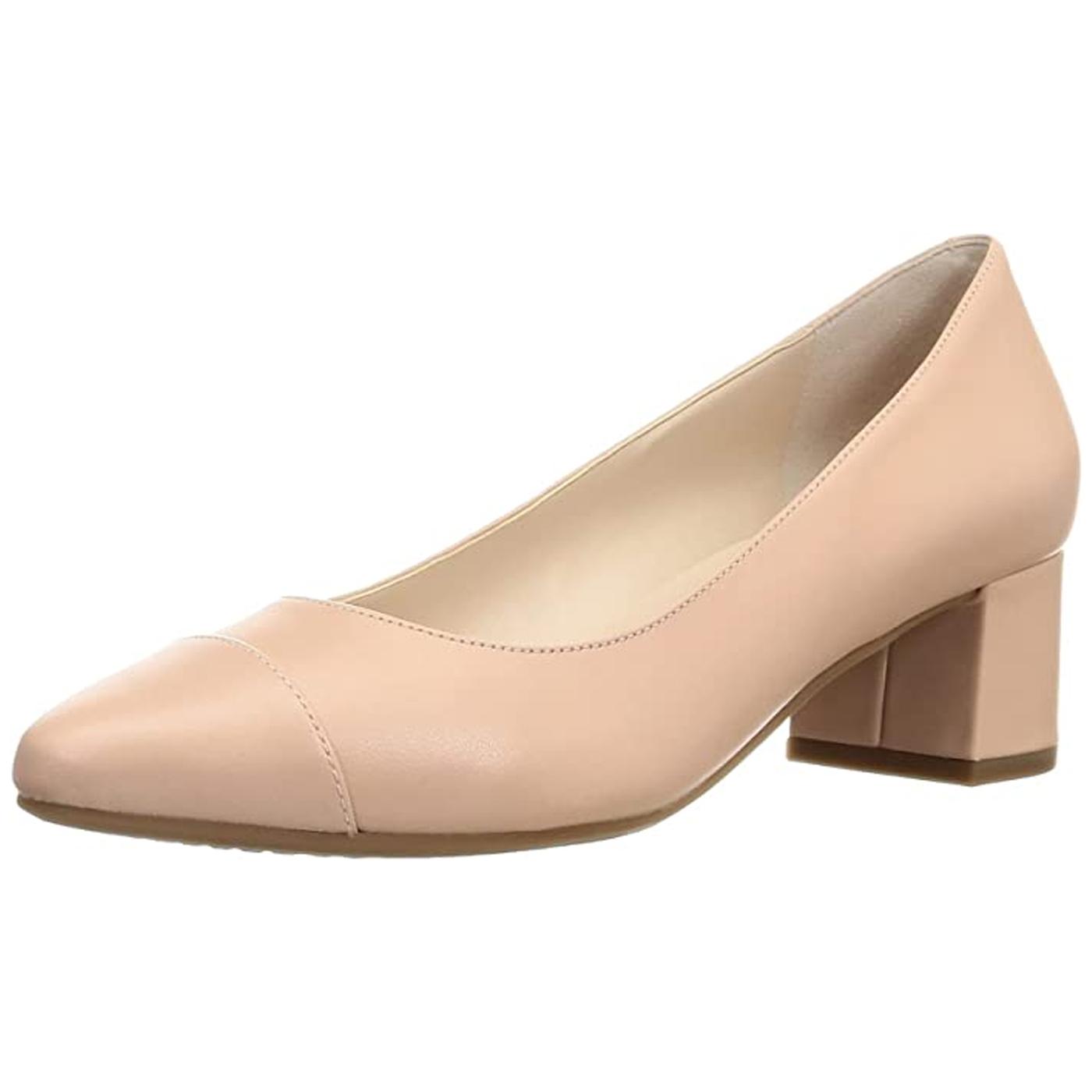 cole haan block heels