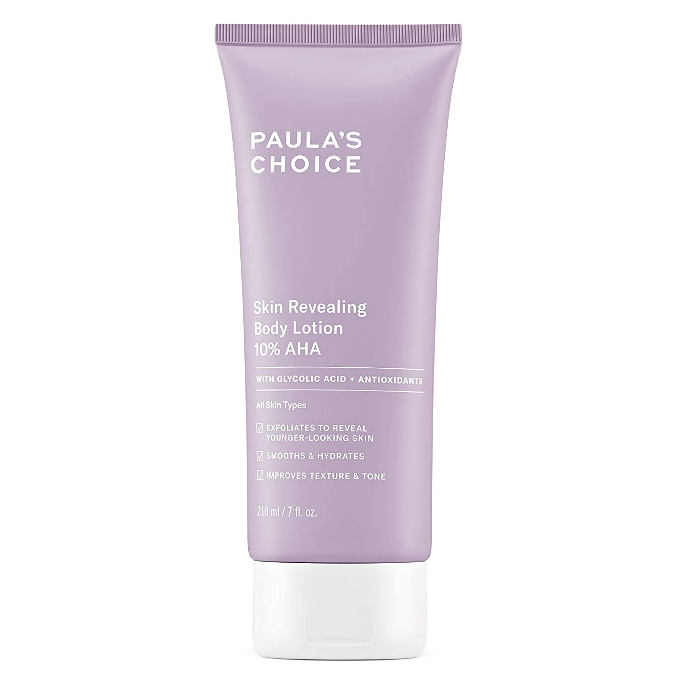 body smoothing lotions creams aha bha