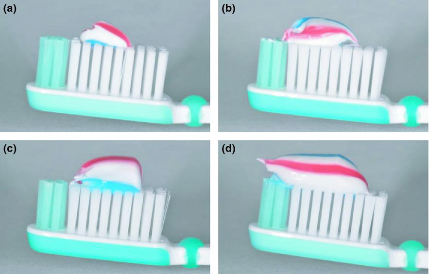 fluoride toothpaste myth