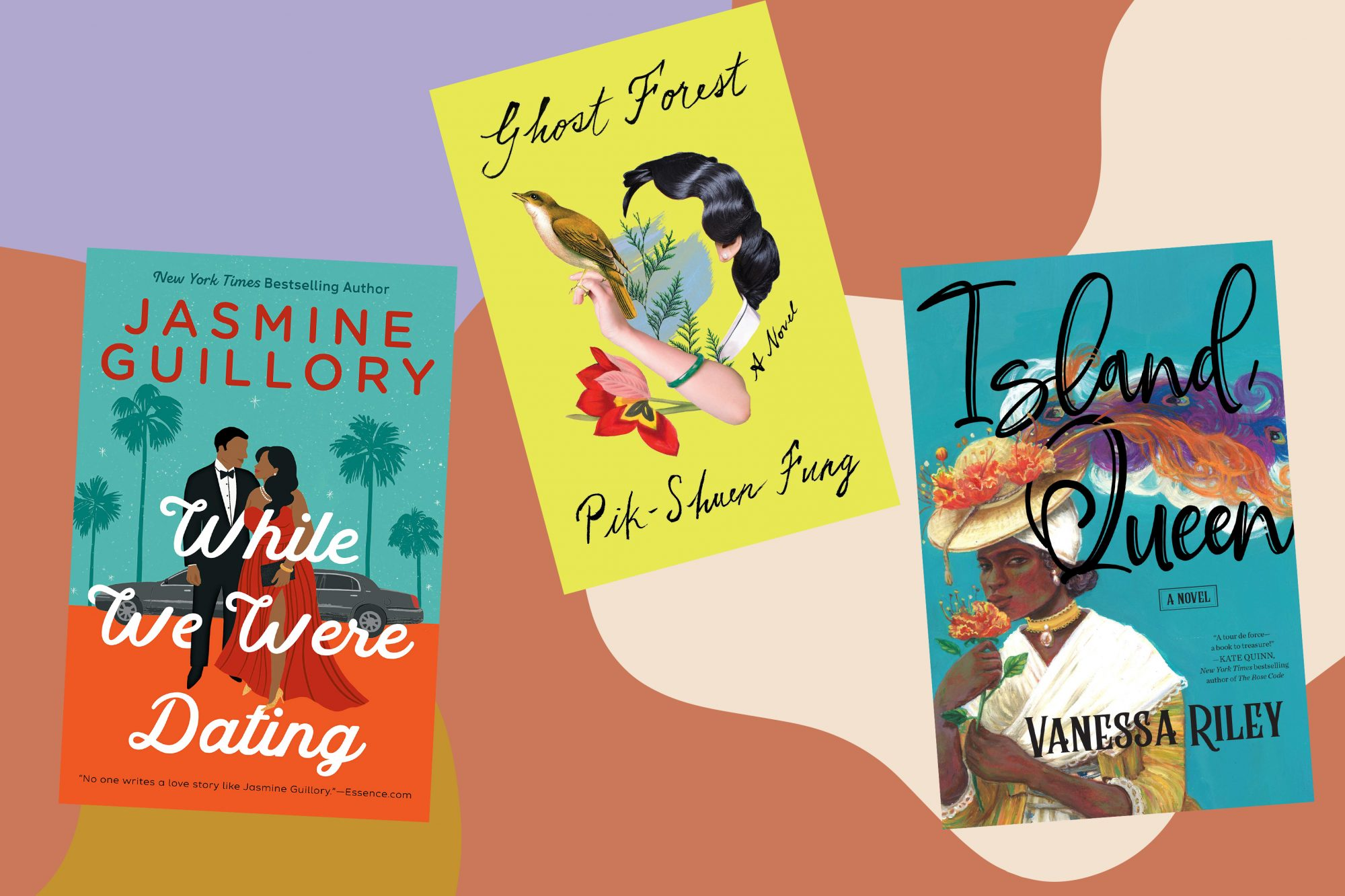 best july books to read