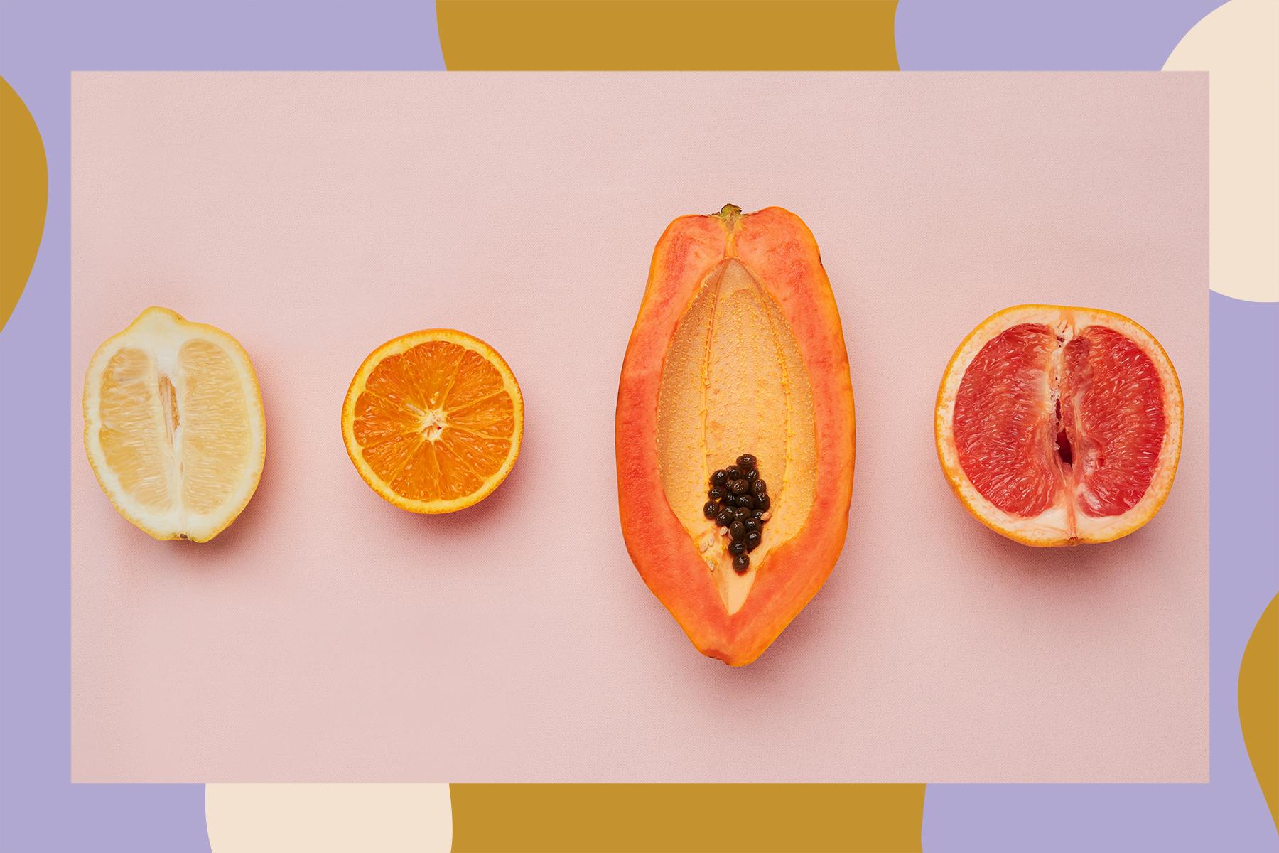 best foods for vaginal health