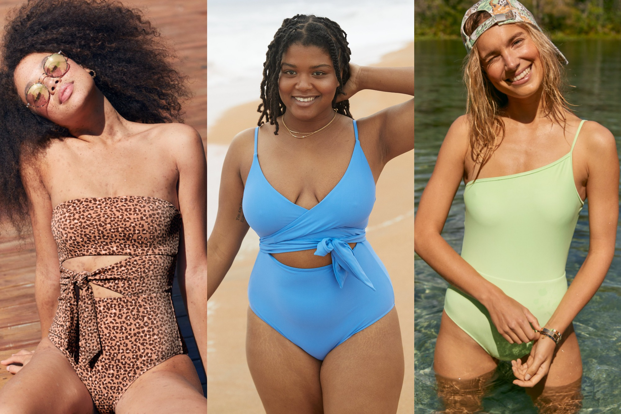 aerie one piece swimsuits sale