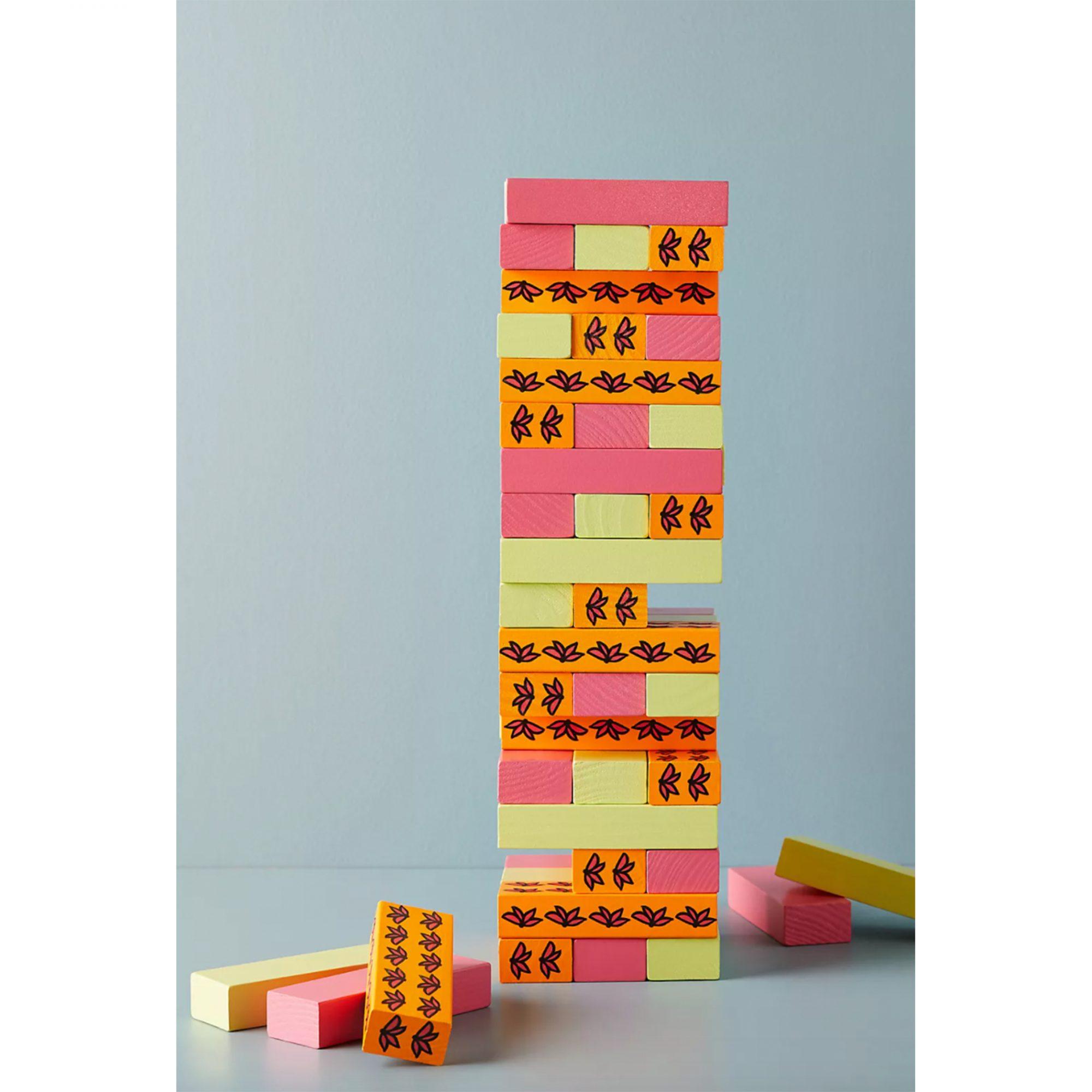 tumbling-blocks