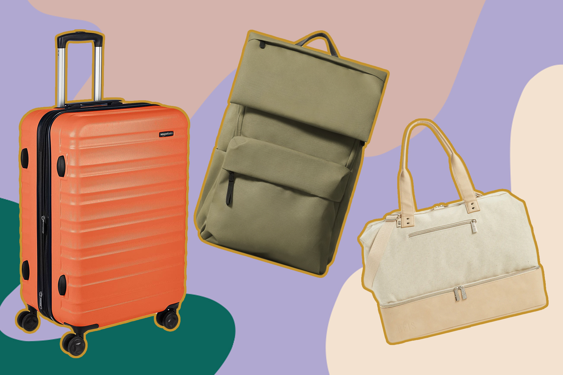 best-travel-bags
