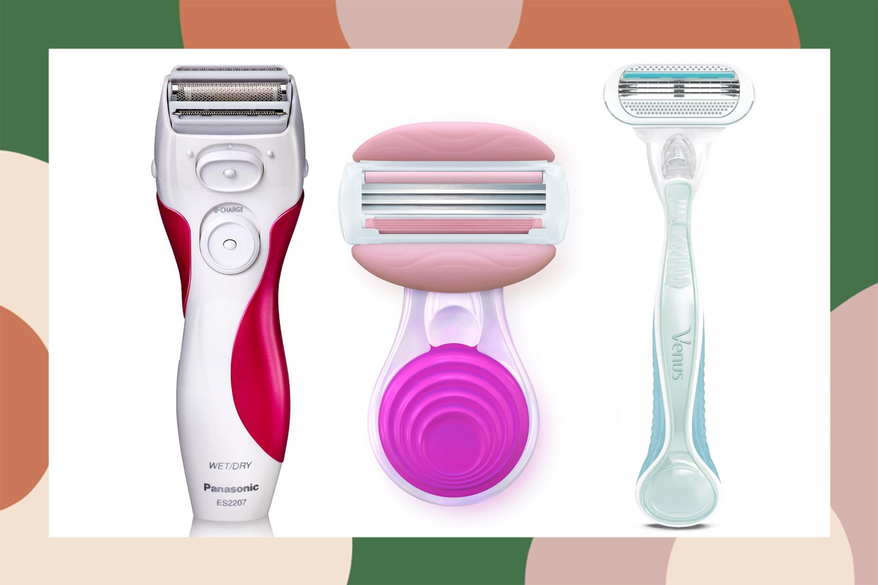 best razors for women 2021