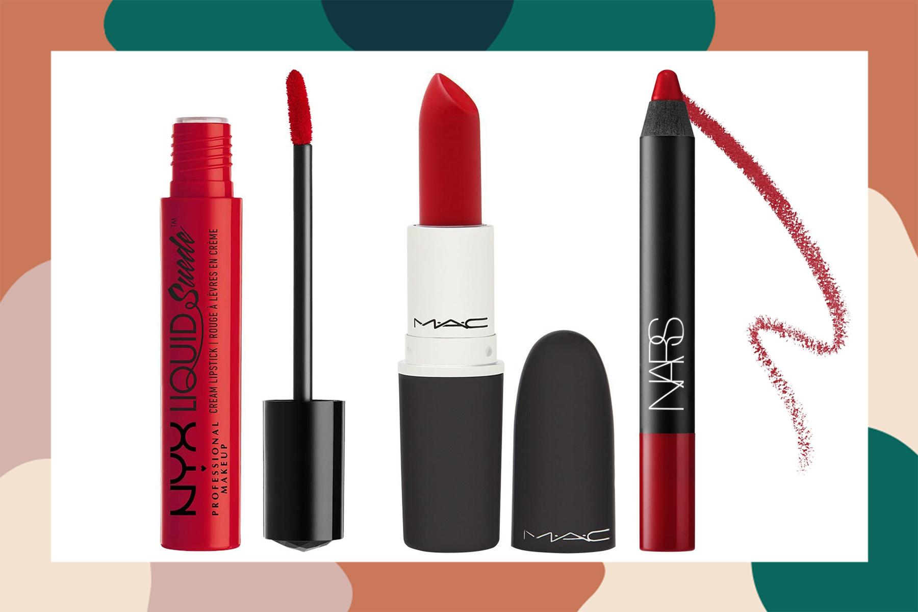 best red lipsticks 2021
