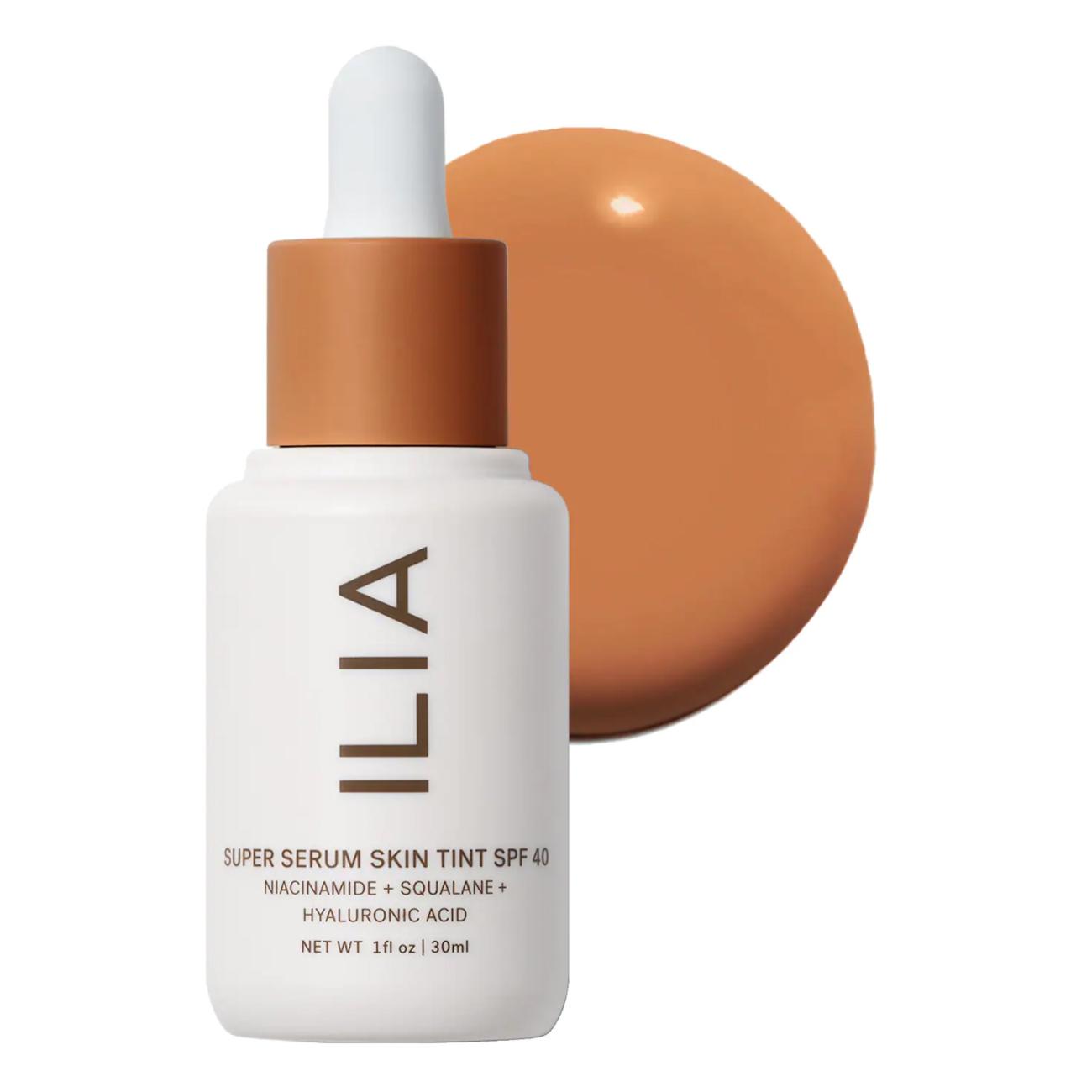 ILIA best tinted moisturizers 2021