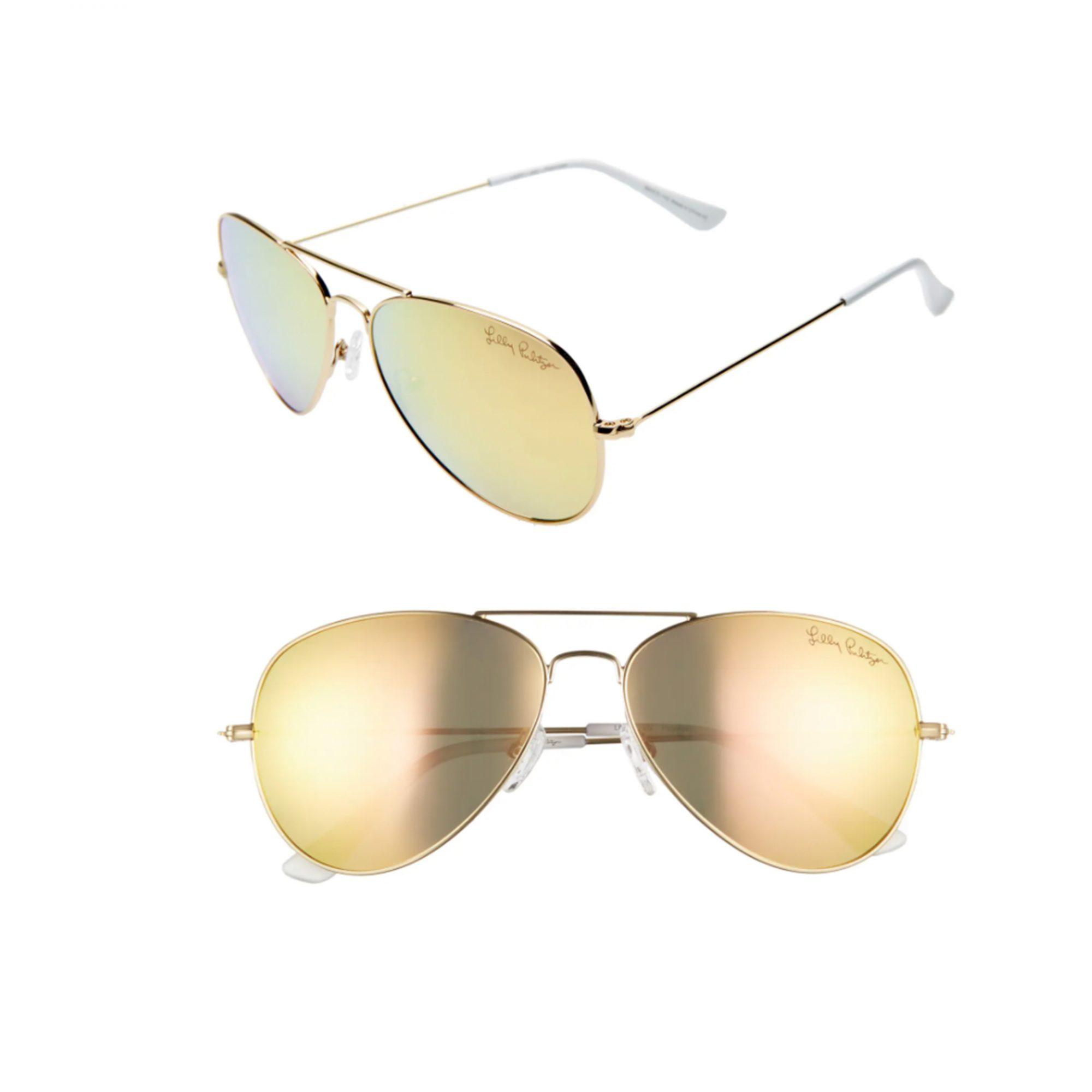 lilly-pulitzer-mirrored-sunglasses