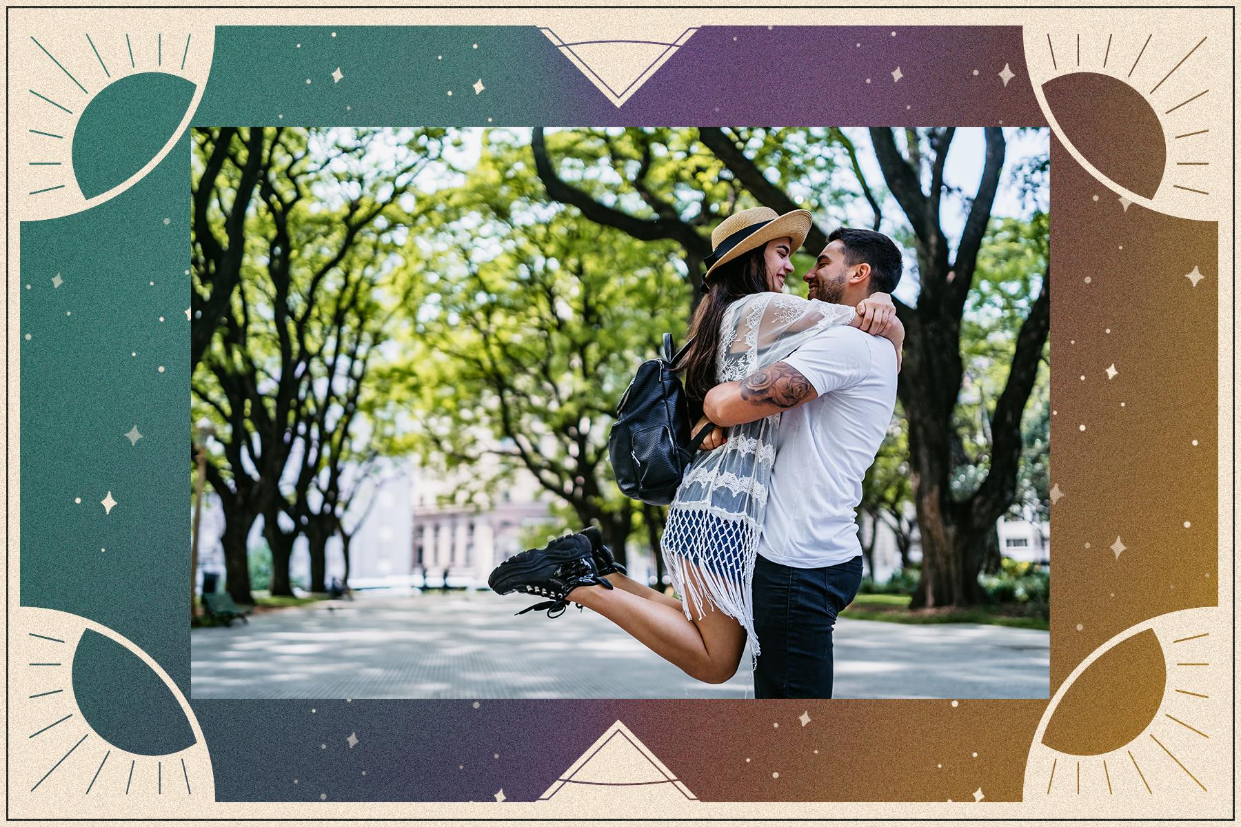sagittarius romantic compatibility