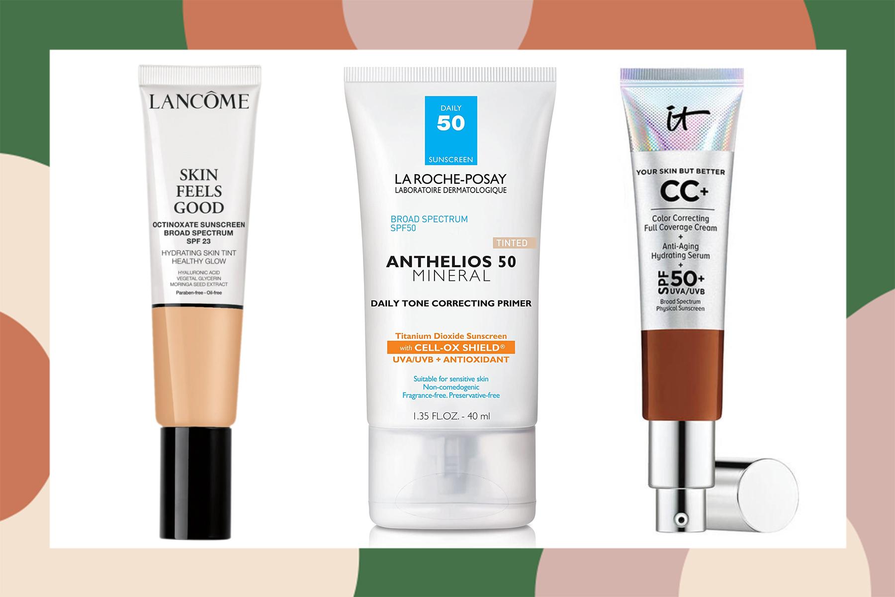 best tinted moisturizers 2021