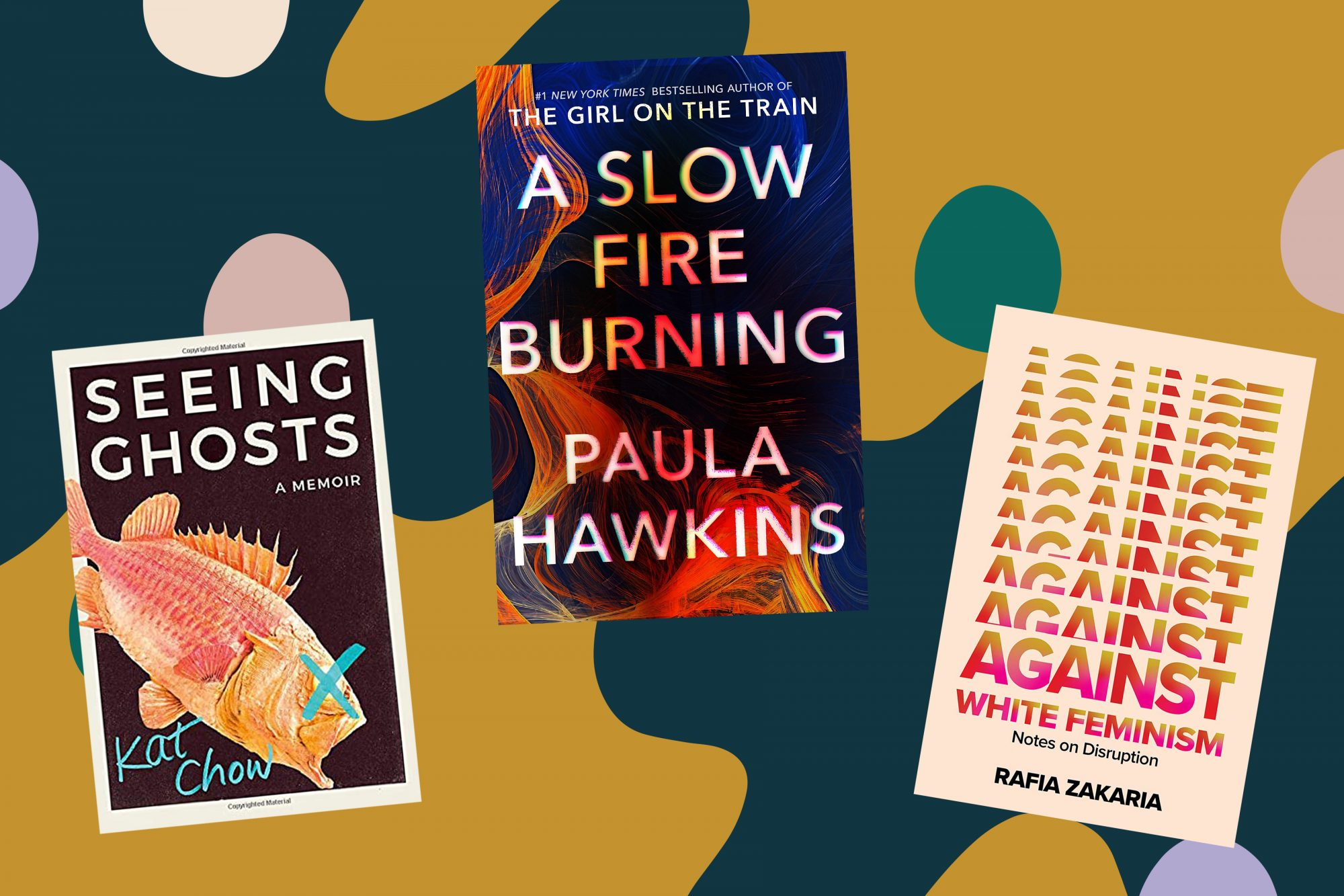 best new books august 2021