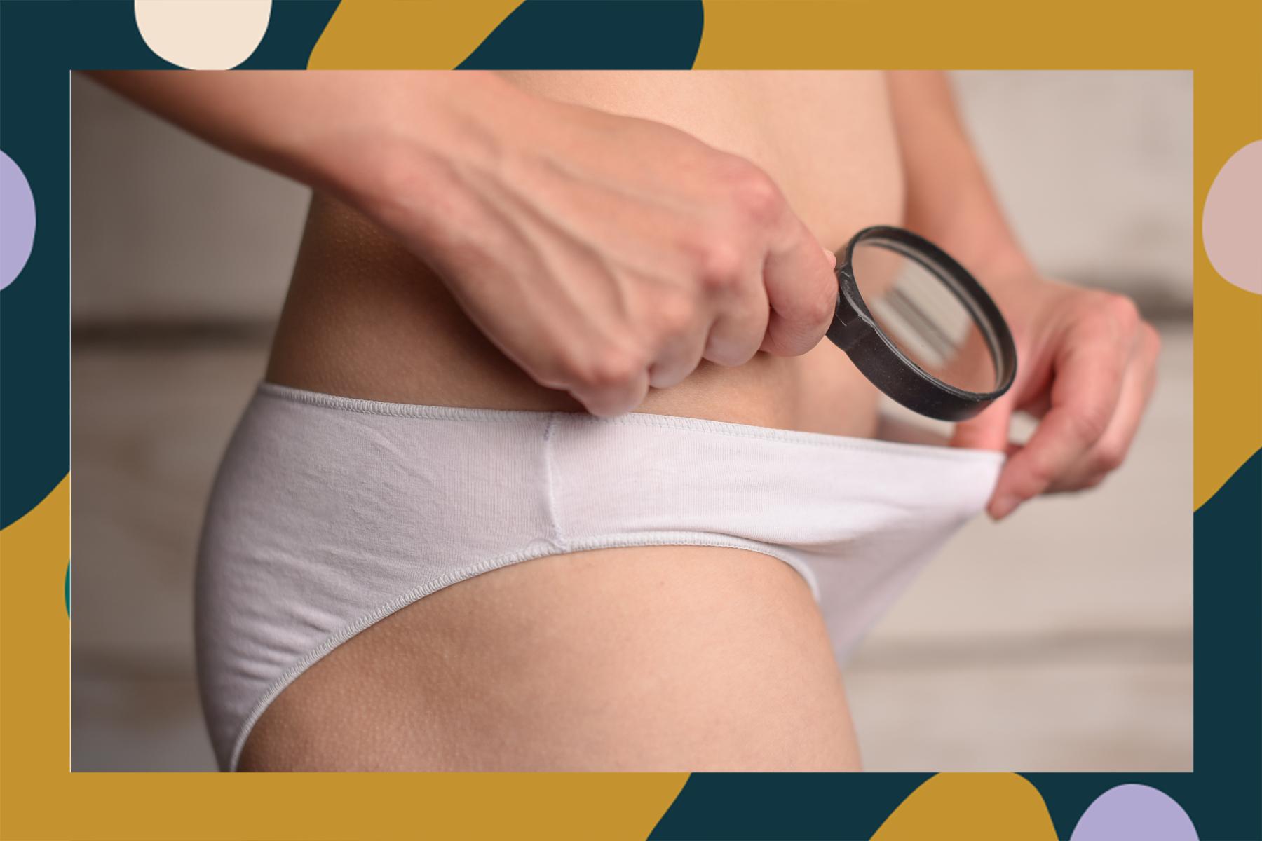prevent and treat vulva pimples vagina