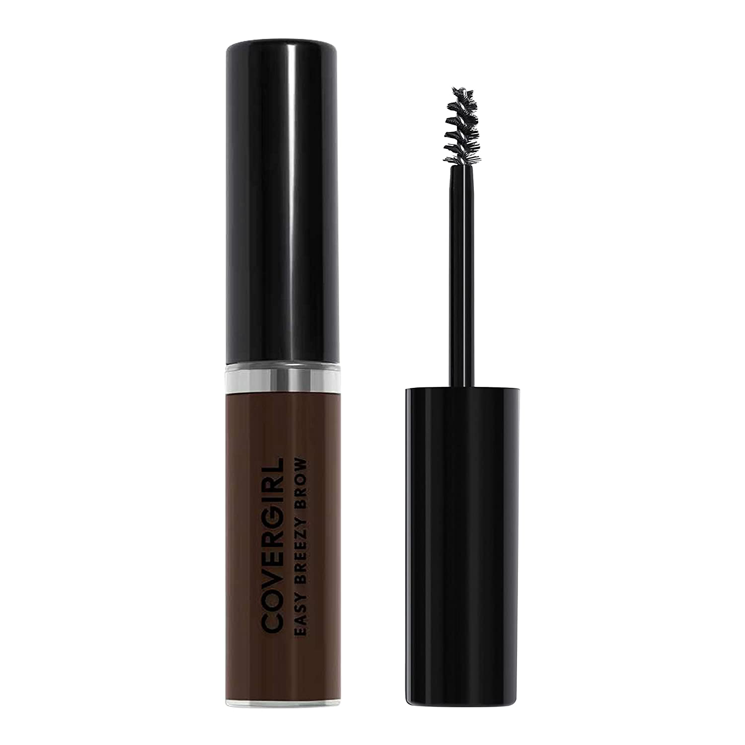 covergirl easy breezy brow gel review