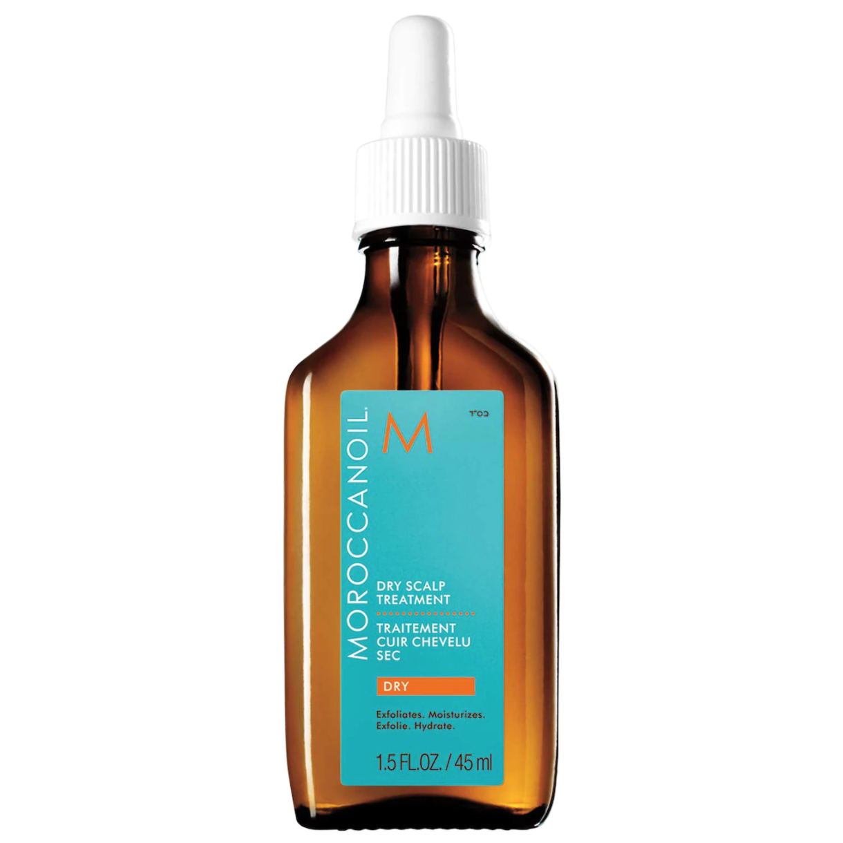 dry scalp solutions