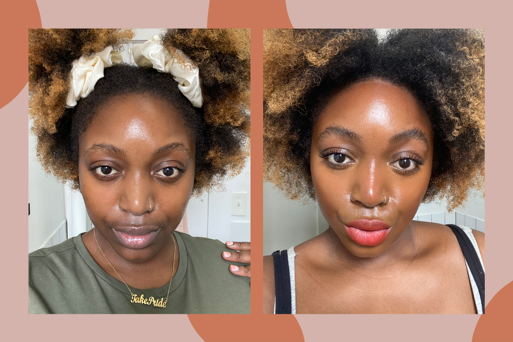 covergirl easy breezy brows review