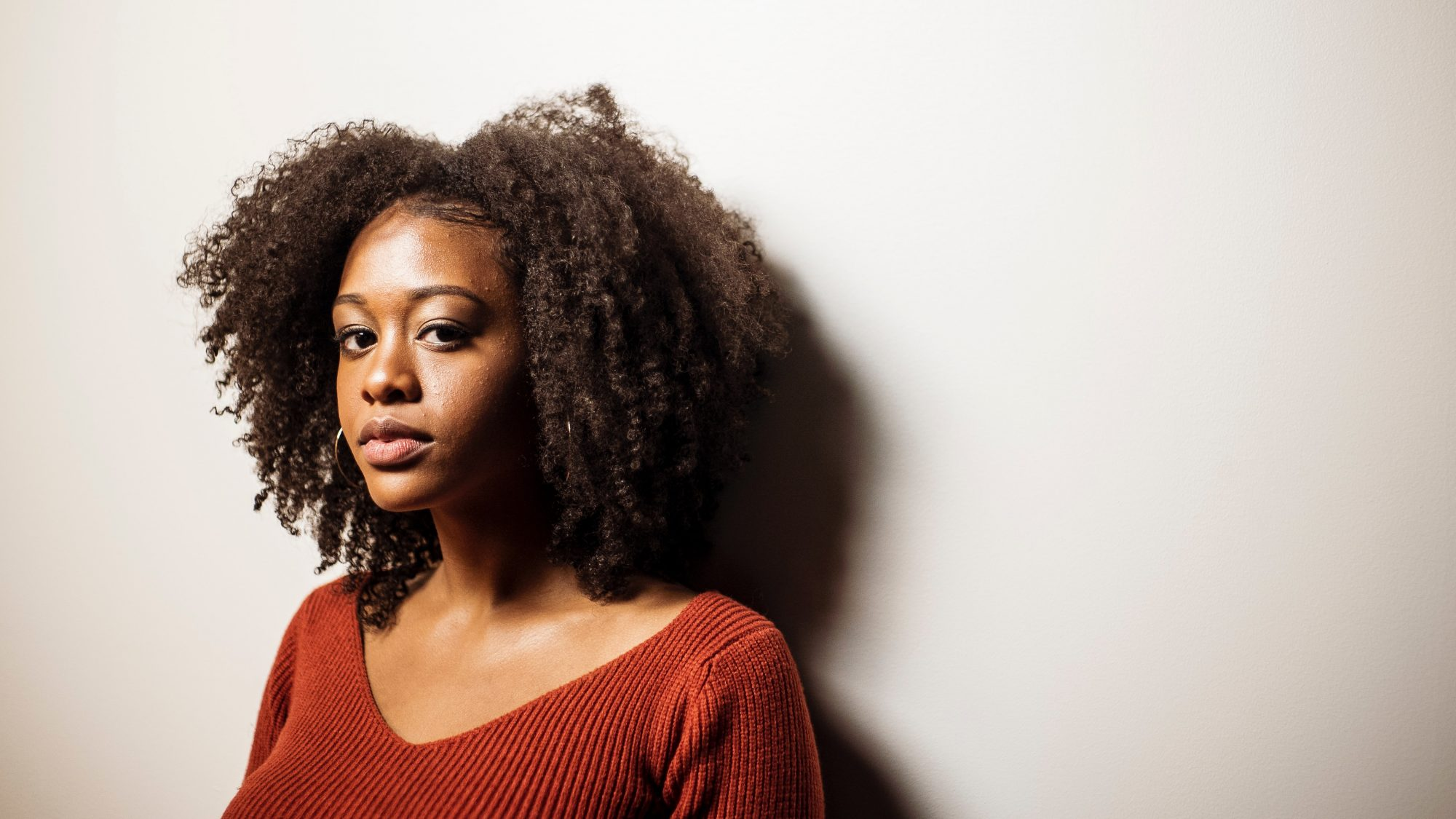 learning to love my dark black skin essay