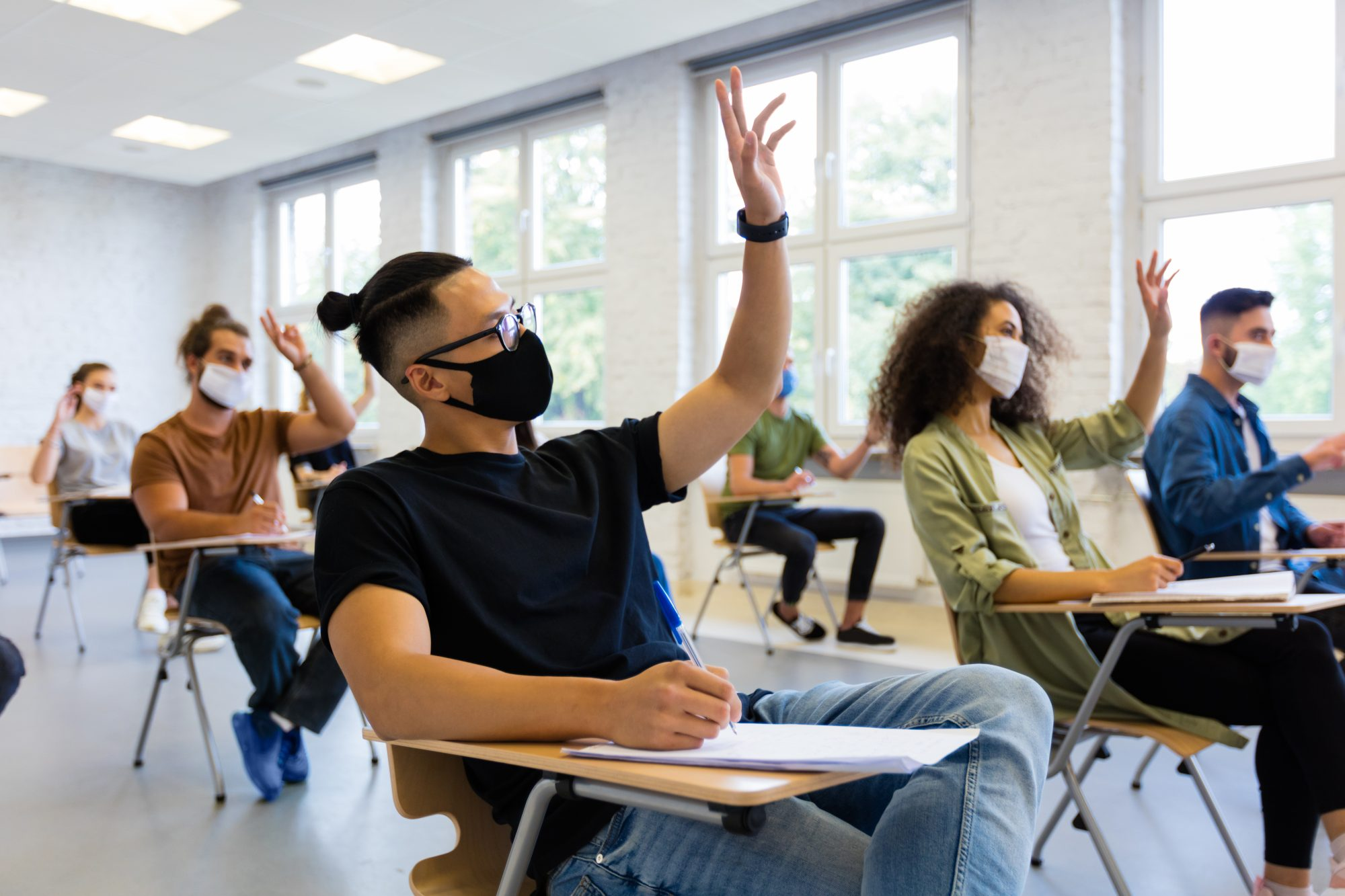 mental health accommodations for students