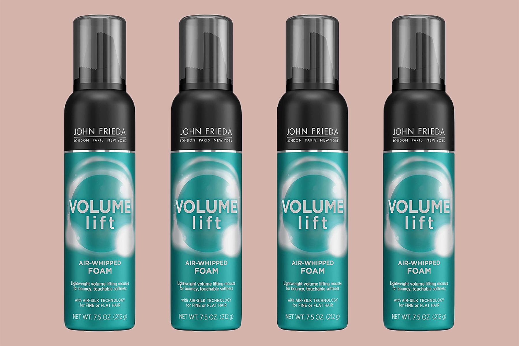 volume lift spray
