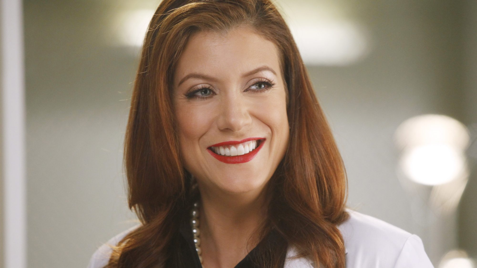 Kate Walsh as Dr. Addison Montgomery