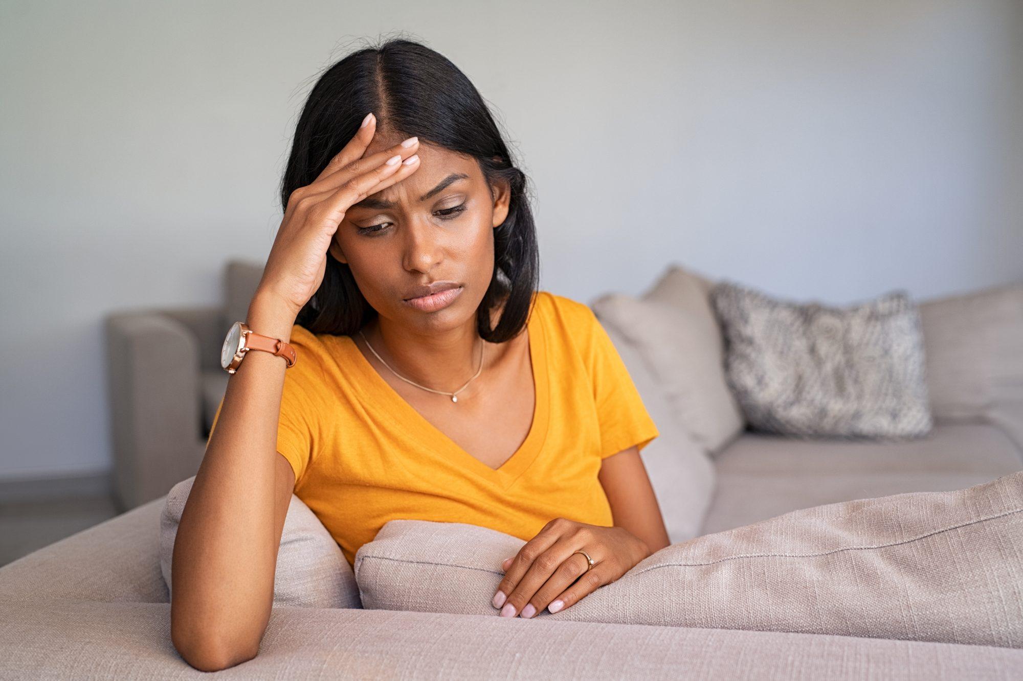 women migraine headaches