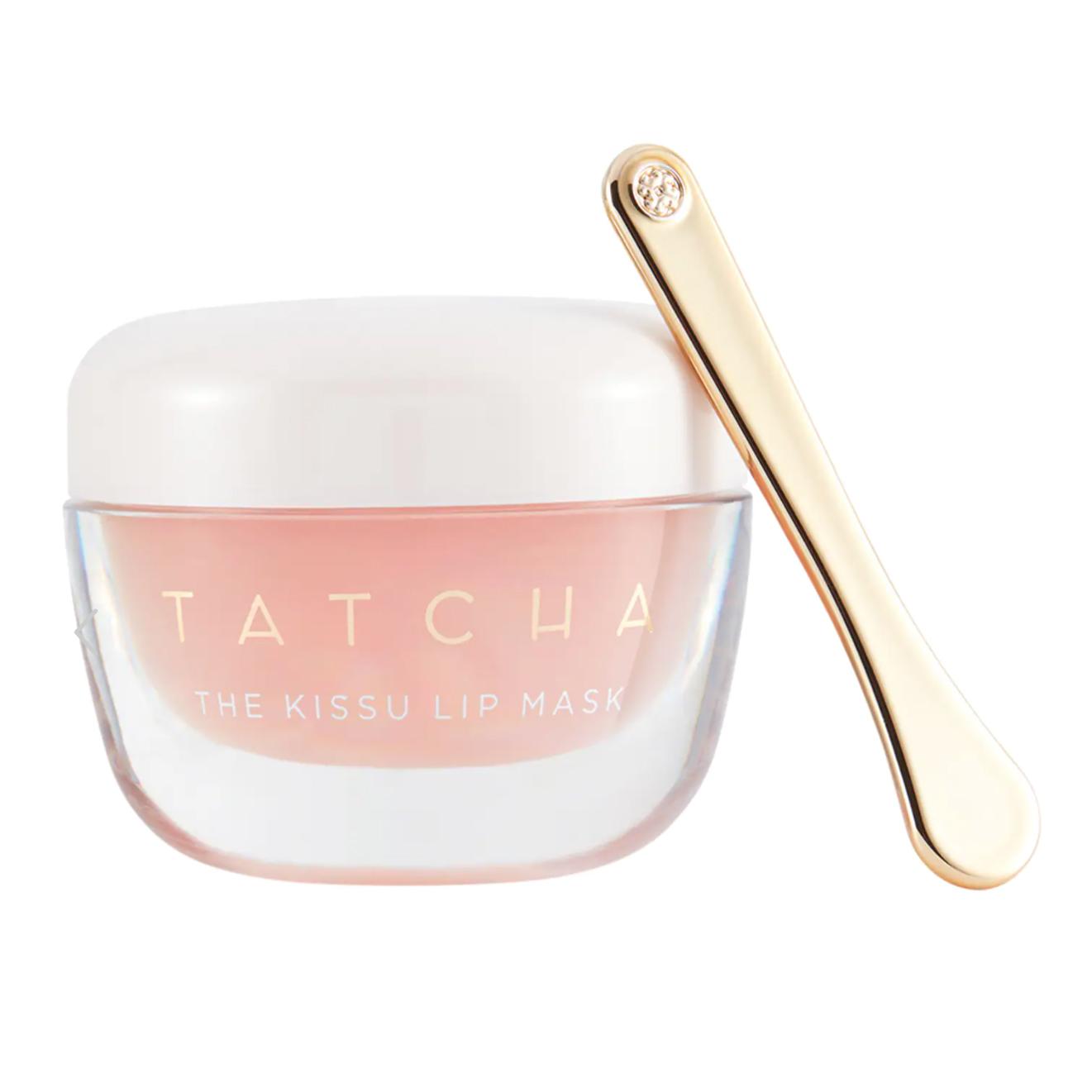 hyram yarbro skincare routine lip balm tatcha