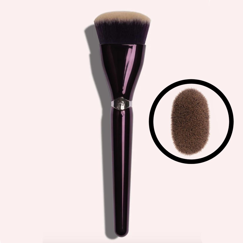 best makeup brushes contour