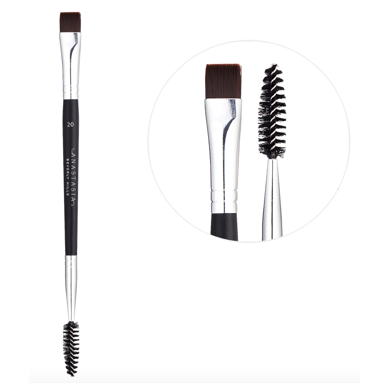 best makeup brushes for eyebrows