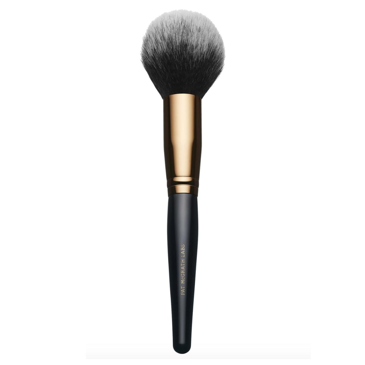 best makeup brushes powder