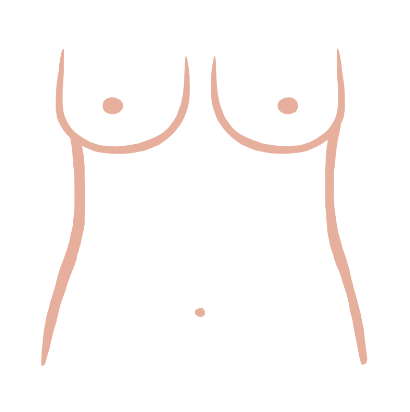 tear-drop-boobs, different-types-of-boobs