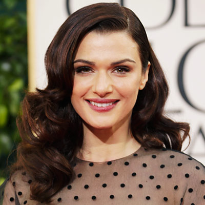 Rachel Weisz - Transformation - Hair - Celebrity Before and After