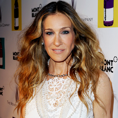 Sarah Jessica Parker - Transformation - Beauty - Celebrity Before and After