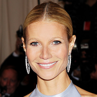 Gwyneth Paltrow - Transformation - Hair - Celebrity Before and After