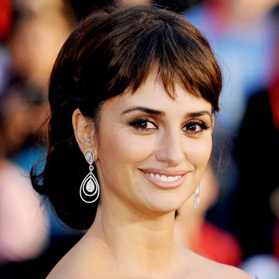 Penelope Cruz - Transformation - Beauty - Celebrity Before and After