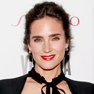 Jennifer Connelly - Transformation - Hair - Celebrity Before and After