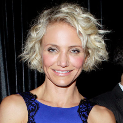 Cameron Diaz - Transformation - Hair - Celebrity Before and After