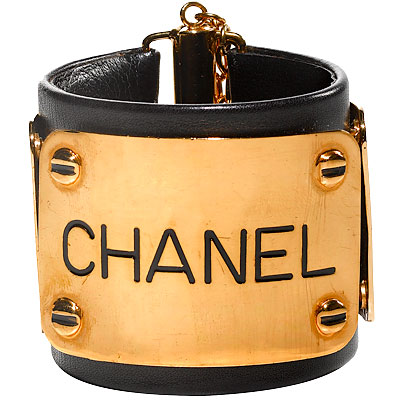 Cover Exclusives, Beyonce's Fashion & Beauty Favorites, Chanel Cuff