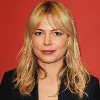 Michelle Williams: Now
