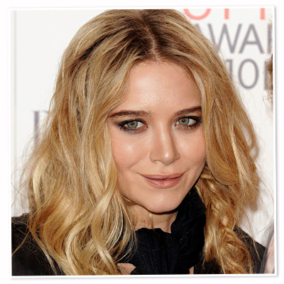Ashley Olsen-braid