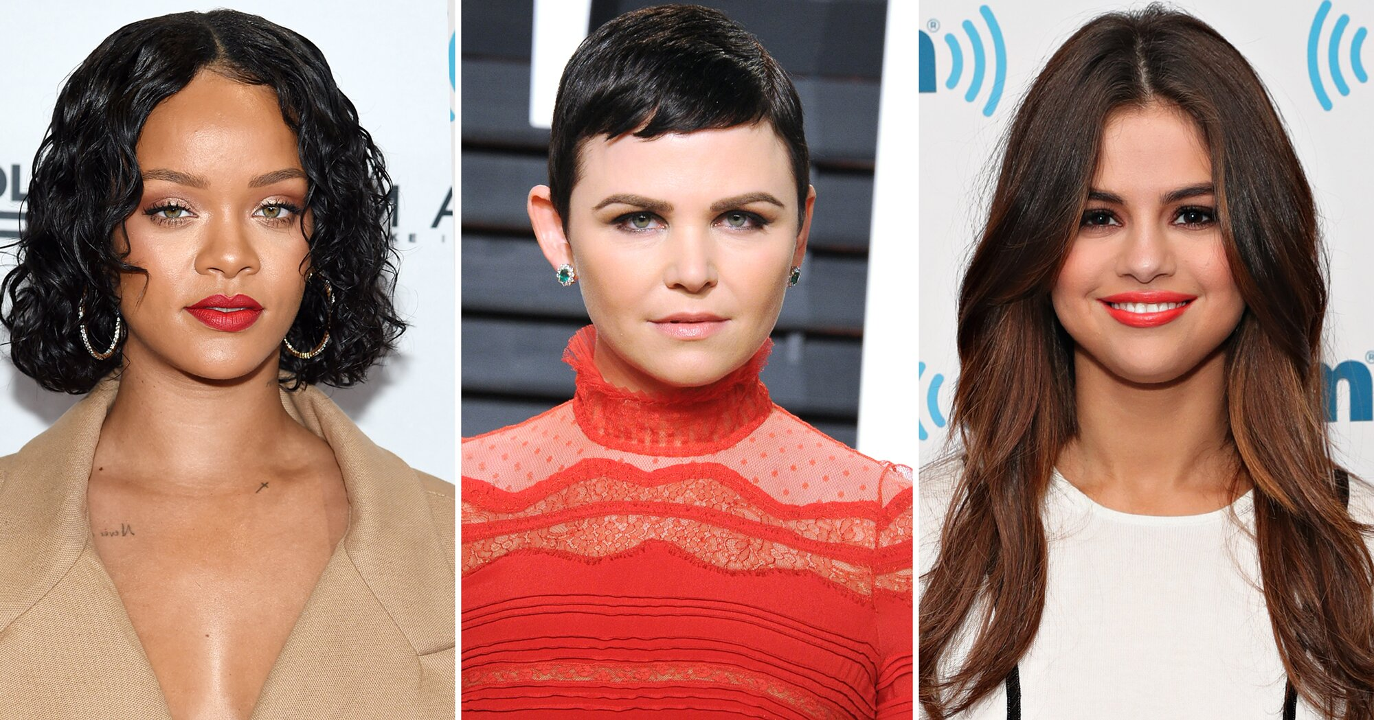 How To Find The Perfect Haircut For Your Face Shape Best Haircuts For Face Shape Instyle