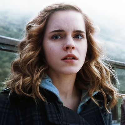 Emma Watson - Hermione Granger - Transformation - Harry Potter and the Half-Blood Prince