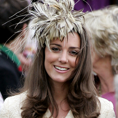 Kate Middleton - Transformation - Beauty - Celebrity Before and After