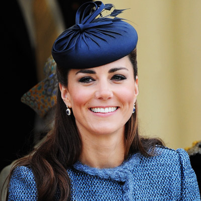 Kate Middleton - Transformation - Hair - Celebrity Before and After
