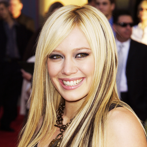 Hilary Duff - Transformation - Beauty - Celebrity Before and After