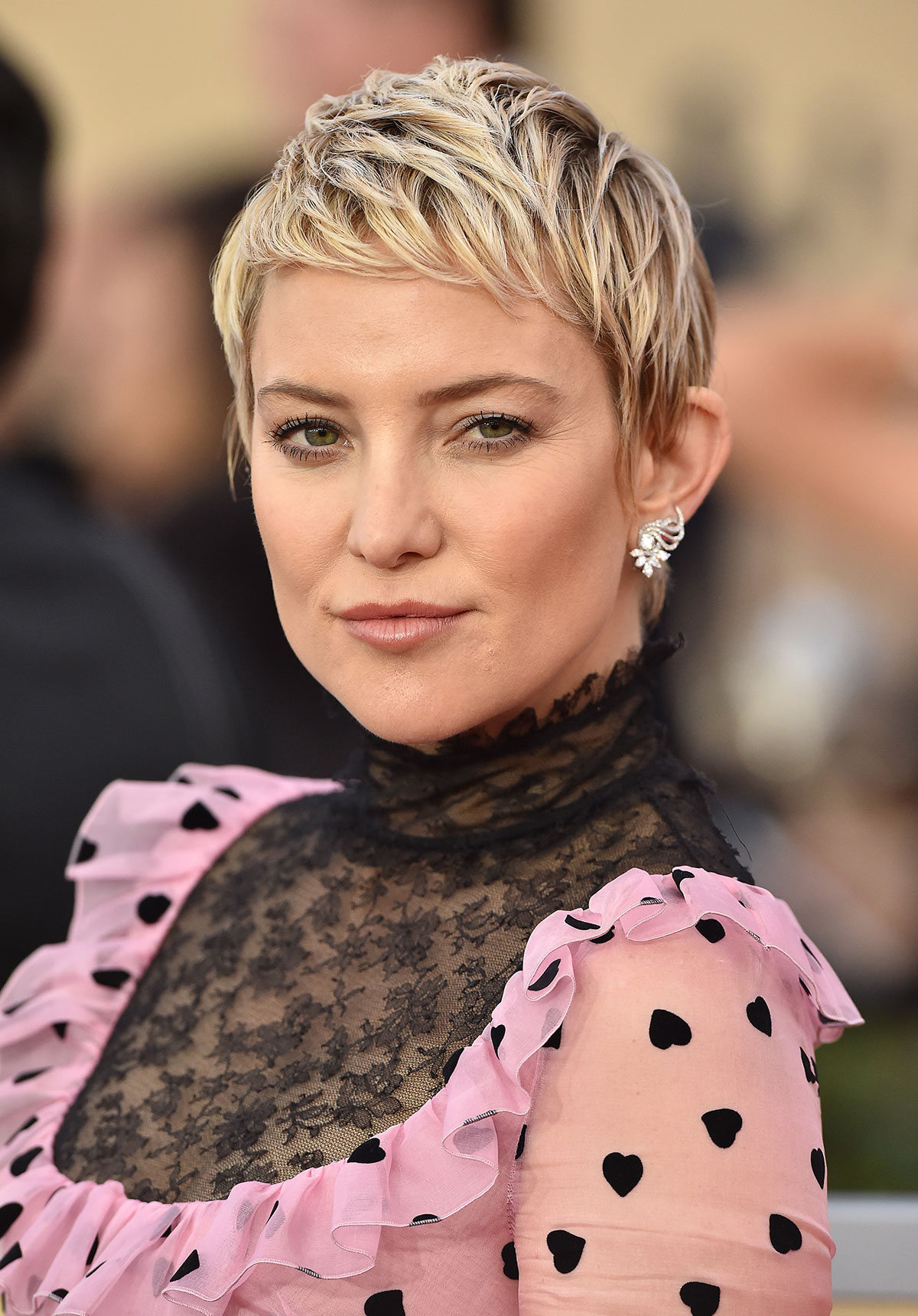 Kate Hudson's Choppy Pixie