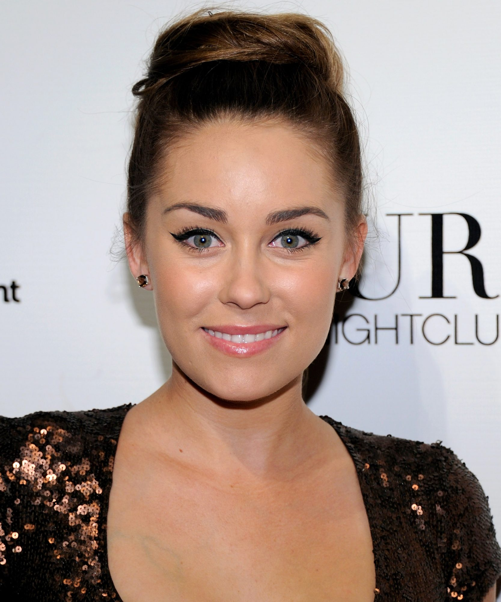 Lauren Conrad - 25 Easy Summer Hairstyles - Star Hair