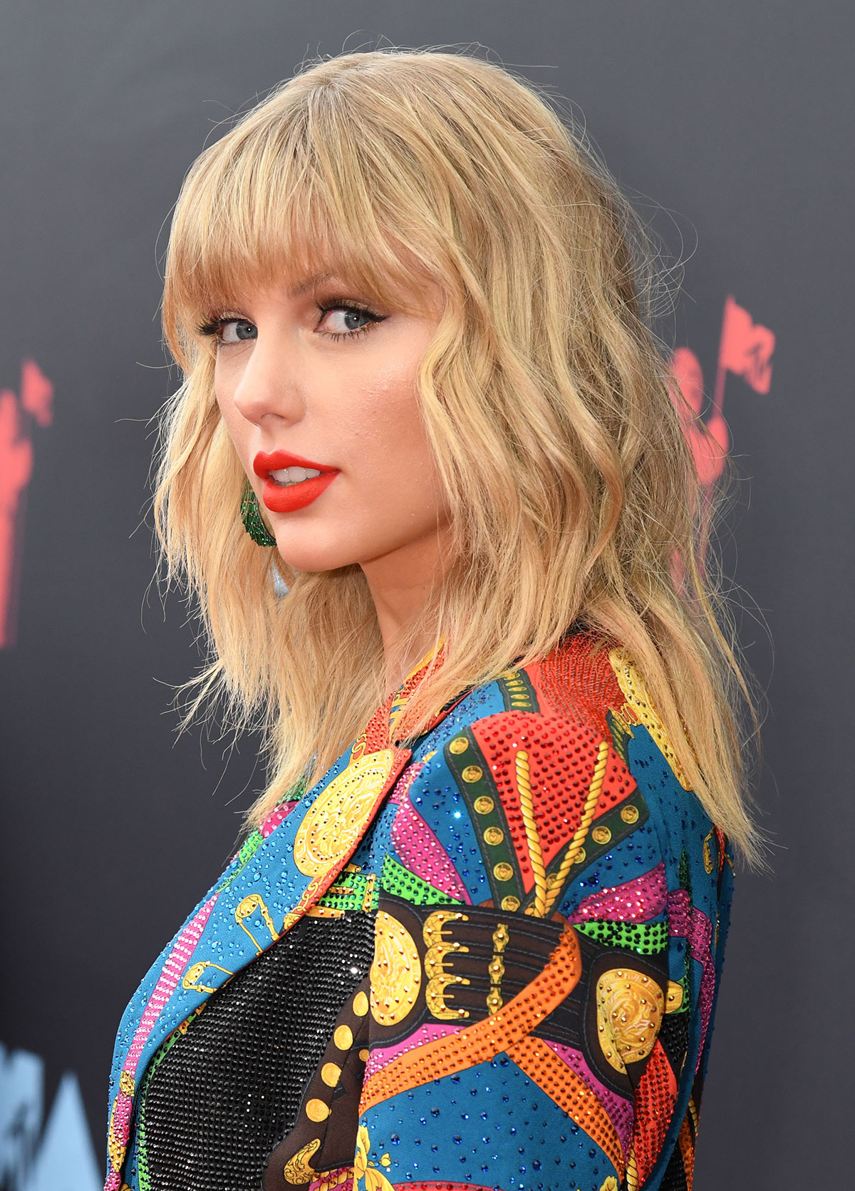 Taylor Swift 2019 VMA Awards - Sexy Spring Haircuts