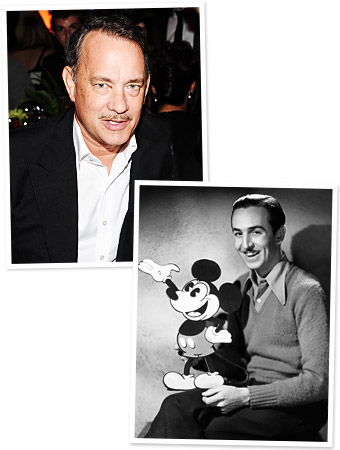 Tom Hanks Walt Disney