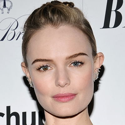Kate Bosworth's Luminous Complexion